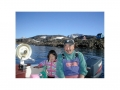 My Greenlandic Family: Georg and his daughter