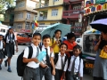 Sikkim---Coming-home-from-school---That-special-smile!