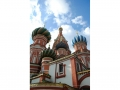 Moscow (Москва) - St. Basil's Cathedral