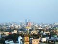 A view from above-Kolkata (2)