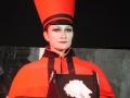 Susanna Gozzetti - Il Cavallo/The Knight