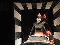 Rita Falcone - Il Pedone/The Pawn