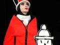 Sara Cianfriglia - L'Alfiere/The Bishop