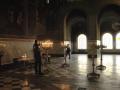 Sofia-Saint-Alexandar-Nevski cathedral