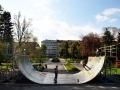 Sofia-Skate park