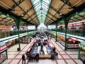 Sofia-Tsentralni Hali-Central Market Hall