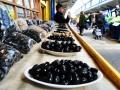 Sofia-Zhenski Pazar-Women's market