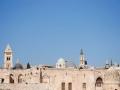 Jerusalem, Panorama