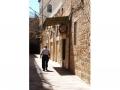 Jerusalem, Streets