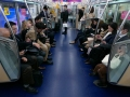 People-of-Japan_A-spot-of-gold-on-the-subway