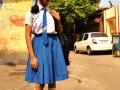 Kolkata---Girl-in-school-uniform---Mother-Teresa's-Centre