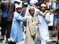 Kolkata---She's-taking-a-photo-of-us!