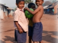 Odisha - Who runs the world? Kids!