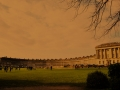 Bath---The-Royal-Crescent---Sepia