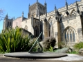 Bristol Cathedral (3)