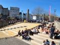 Bristol---Enjoying-the-sunshine