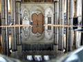 Salisbury Cathedral - Gothic triumph or magic mirror (3)