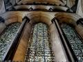 Salisbury-Cathedral---Windows