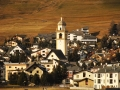 Alpi, Ferrovia retica - Rhätische Bahn