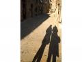 Volterra, Ombre