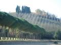 Volterra, Panorami