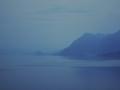Lago Maggiore - Tramonto dallo Sky Bar di Stresa