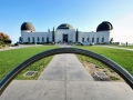 Los Angeles-Griffith Observatory