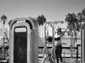 The Angels_Muscle Beach (2)