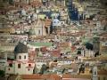 Castel dell'Elmo (visuale)