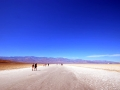 Death Valley National Park - Bad Water - California