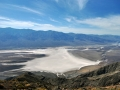 Death Valley National Park - Dante's Peak - California
