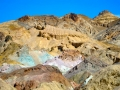Death Valley National Park - The Artist's Palette - California
