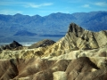 Death Valley National Park - Zabriskie Point - California (2)