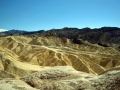 Death Valley National Park - Zabriskie Point - California