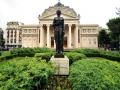 Bucharest-Athenaeum-Roman