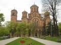 Belgrade, Crkva Svetog Marka
