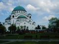 Belgrade, Hram Svetog Save