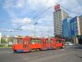 Belgrade, Streets