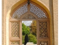 Shiraz-Aramgah-e-Hafez-Mourning