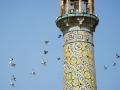 Teheran-Moschea-dell'Imam-Khomeini