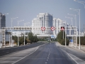 Ashgabat - Ghost Capital City of Turkmenistan (2)