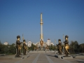Ashgabat - Ghost Capital City of Turkmenistan (3)