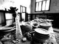 Detroit - Abandoned canteen