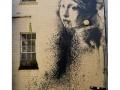 Stencil, UK (Bristol)