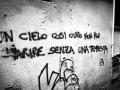 Urban wisdom, Italy (Genova)