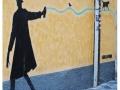 Graffiti, Italy (Padova)