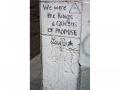 Urban wisdom, Italy (Venezia)