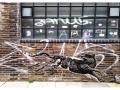 Stencil, UK (London)