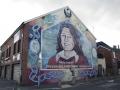 Graffiti, Ulster (Belfast)