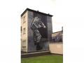 Graffiti, Ulster (Derry)